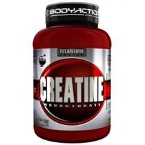 Creatina Monohidratada 300g - Body Action