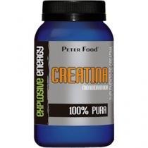 Creatina Monohidratada Energy Explosive 100% Pura - 375g