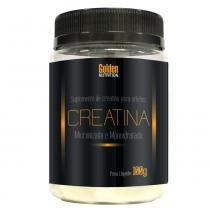 Creatina Monoidratada - 100G - Golden Nutrition - Golden Nutrition