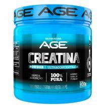 Creatina Nutrilatina Powder Age 300g Az - Nutrilatina
