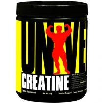 Creatina Powder 200g Sem Sabor - Universal Nutrition