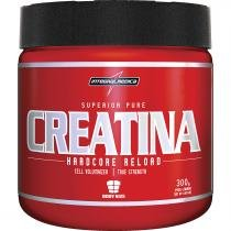 Creatina Powder - Integralmédica - Integralmédica