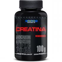 Creatina Pura 100gr - Probiótica - Probiótica
