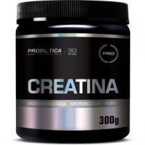 Creatina Pura - 300 gramas - Probiotica - Probiótica