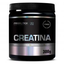 Creatina Pura - 300g - Probiótica - Probiotica