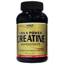 Creatina Voxx Power Monohydrate 150g - Cimed