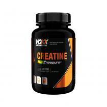 Creatine CREAPURE Voxx Suplementos - 100 caps -