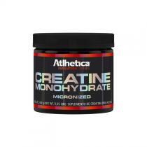 Creatine monohydrate micronized 300g - Atlhetica