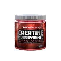 Creatine Powder 150g Bodyaction - Creatina - Uva - Body action