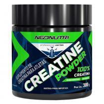 Creatine Powder 300g Neonutri - Creatina - Yellow Fever -