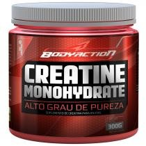 Creatine Powder 300gr - Body Action - Body Action