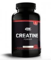 Creatine Powder - BLACK LINE -  Optimum Nutrition - 150g -