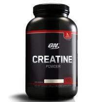 Creatine Powder Blackline em pó (300g) - Optimum nutrition