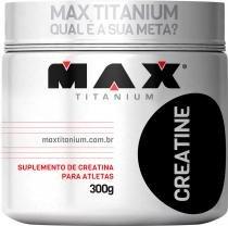 Creatine Titanium Max Titanium - 300g - Max Titanium