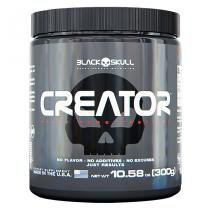Creator (300g) - Black Skull -