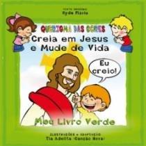 Creia Em Jesus E Mude De Vida - Cancao Nova - 1