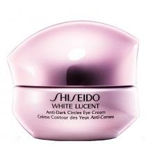 Creme Antiolheiras Shiseido White Lucent Anti-Dark Circles Eye Cream - 15ml -