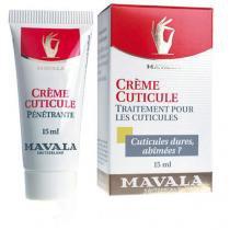 Crème Cuticule Mavala - Tratamento Diário para as Cutículas - 15ml -