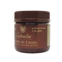 Creme de Cacau com Avelã e Castanha do Pará Gourmet 140g Gobeche Chocolates - Gobeche Chocolates