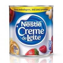 Creme de Leite Lata 300g - Nestlé -