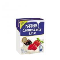 Creme de Leite Leve 200g Nestlé - Festabox