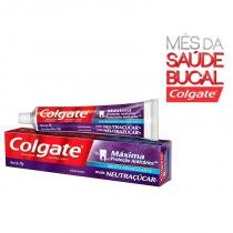 Creme Dental Colgate Neutraçúcar 70g -