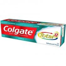 Creme Dental Colgate Total 12 Advanc Fresh Gel 90g -