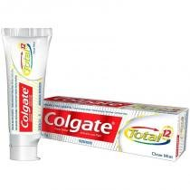 Creme Dental Colgate Total 12 Clean Mint 90g -
