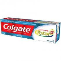 Creme Dental Colgate Total 12 White Gel 90g -