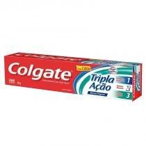 Creme Dental Colgate Tripla Ação 90g -