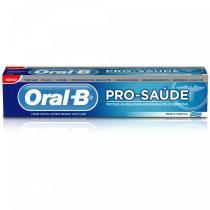 Creme Dental Oral-B Pró Saúde Sensi Alívio 90g -