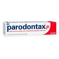 Creme Dental Parodontax Fluor 90g - Paradontax
