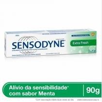 Creme Dental Sensodyne Extra Fresh 90g -