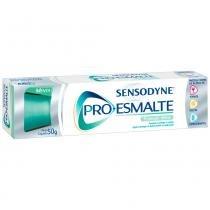 Creme Dental Sensodyne Pró-Esmalte Menta 50g - Glaxosmithkline