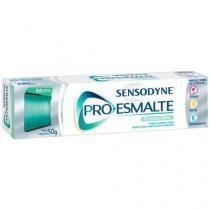 Creme Dental Sensodyne Pró-Esmalte Menta 50g - Glaxosmithline brasil