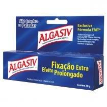 Creme Fixador de Dentaduras Algasiv 30g -
