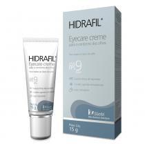 Creme hidrafil eyecare fps 9 15g - Glaxosmithkline