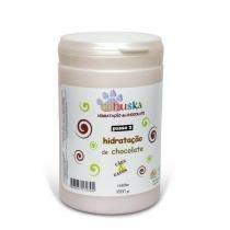 Creme Hidratação Chocolate Cães Gatos 1000gr - Tchuska