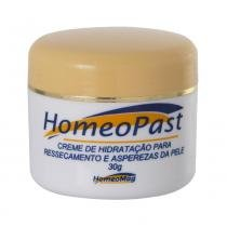 Creme Homeopast para Rachaduras e Fissuras da Pele e Hidratante 30G Homeomag - HOMEOMAG