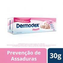 Creme Prevenção de Assaduras Dermodex Prevent 30g -