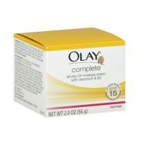 Creme Tratamento Facial Olay Diurno FPS15 56g - OLAY