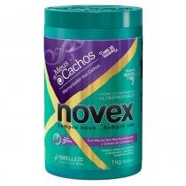 Creme Tratamento Novex Meus Cachos 1kg - Embelleze