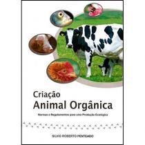 Criação Animal Orgânica - Toca do verde