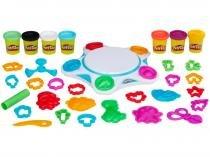 Criações Animadas Estúdio Play-Doh Touch - Hasbro