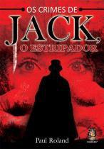Crimes De Jack O Estripador, Os - Madras