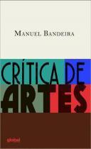 Critica de artes - 9788526022393 - Global
