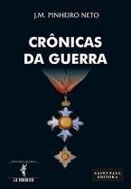 Cronicas da guerra - Saint paul