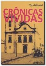 Cronicas vividas - H.n. digital servicos de comi e edicao