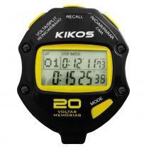 Cronômetro 20 Voltas - Kikos -