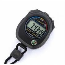 Cronometro digital com relogio bussola calendario e alarme progressivo profissional - Gimp